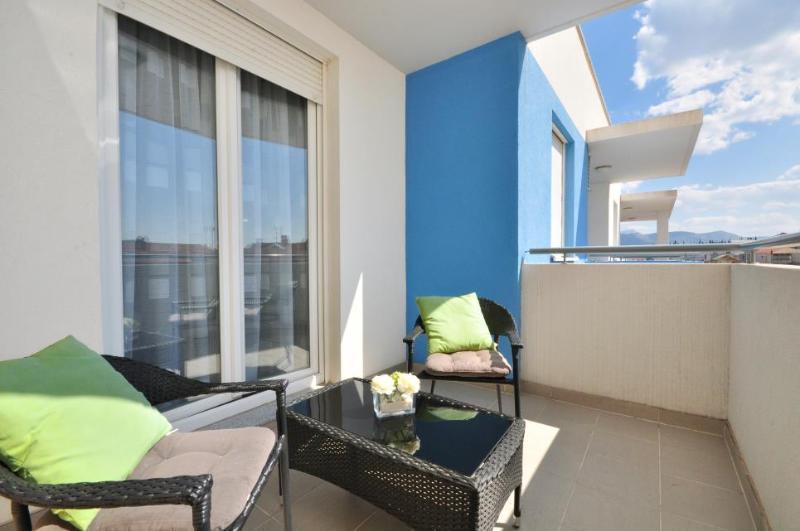 A1(4+2): balcony - 7242 A1(4+2) - Split - Split - rentals