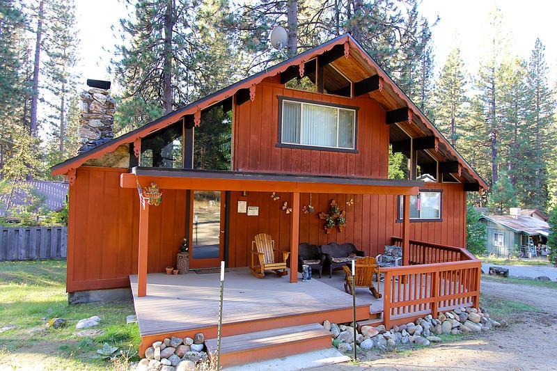 (6B) Meadow View - (6B) Meadow View - Yosemite National Park - rentals