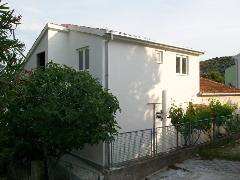 house - 00807VINI  A2(4+2) - Vinisce - Vinisce - rentals