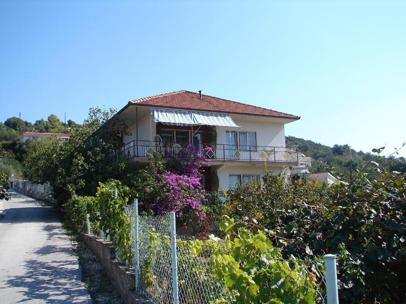house - 02007VINI  A2(6) - Vinisce - Vinisce - rentals