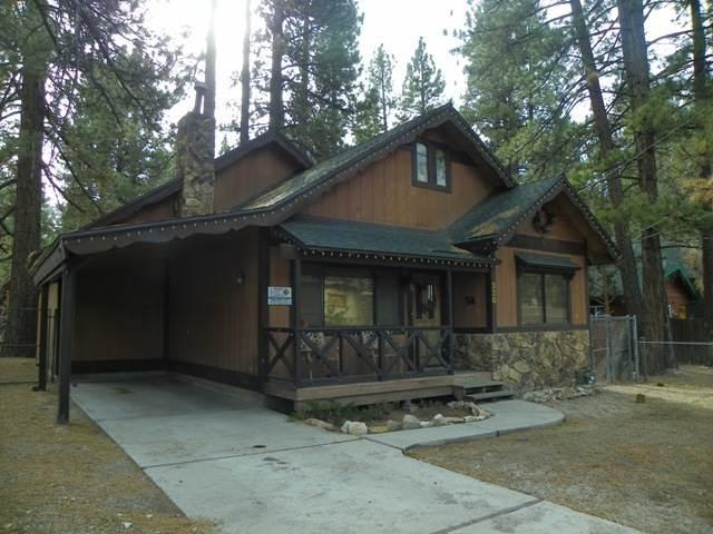 Big Bear Base Camp - Image 1 - Big Bear City - rentals
