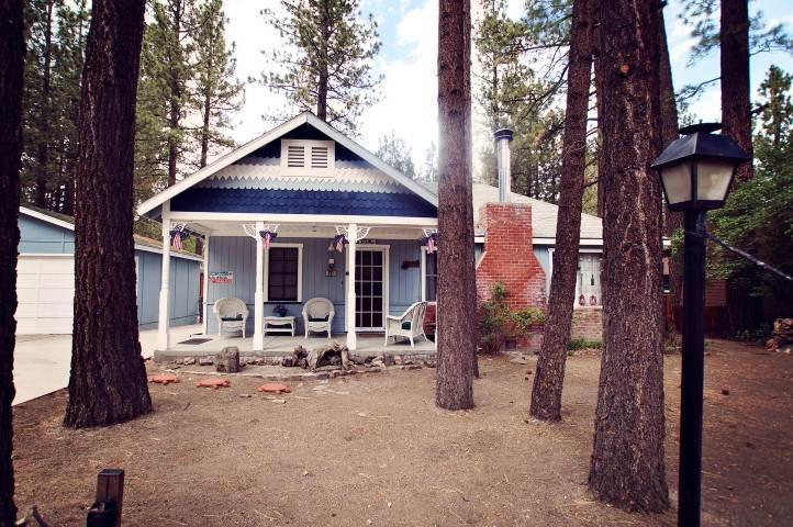 Down Time - Image 1 - Big Bear City - rentals