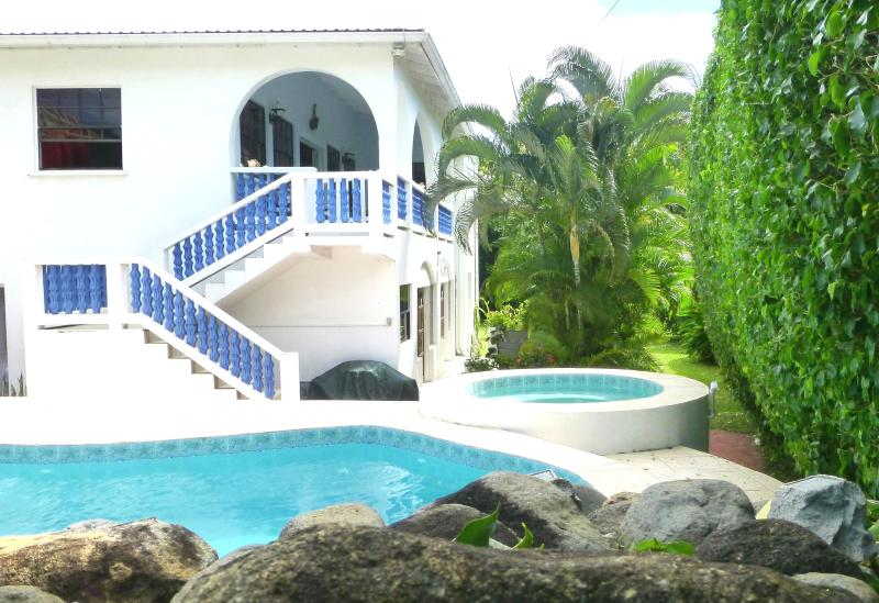 Blue Skies Apartements  Free Night when 7 booked - Image 1 - Gros Islet - rentals
