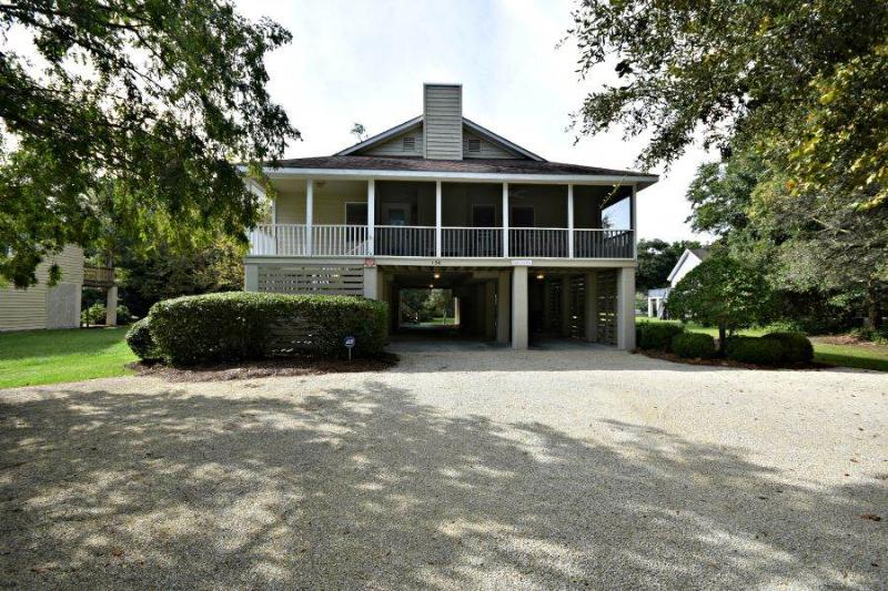 Rather Be Here - Image 1 - Pawleys Island - rentals