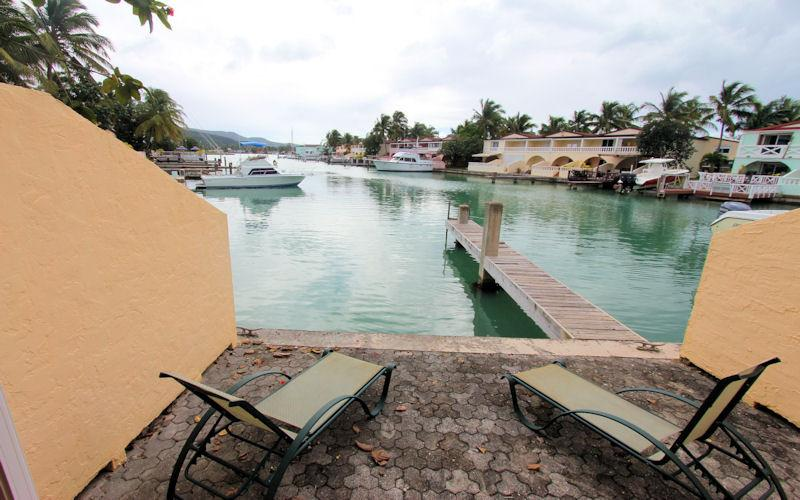 Villa 419A, North Finger, Jolly Harbour - Image 1 - Jolly Harbour - rentals
