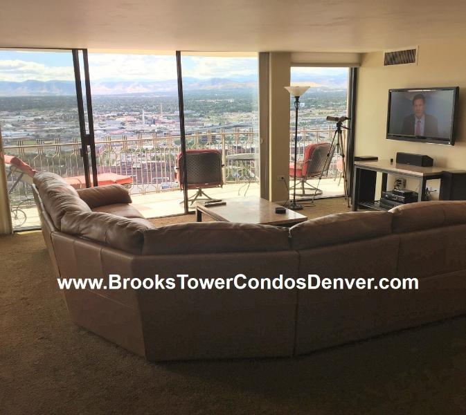 Penthse, Vuz,16 Street Mall-Convention Ctr, pool - Image 1 - Denver - rentals