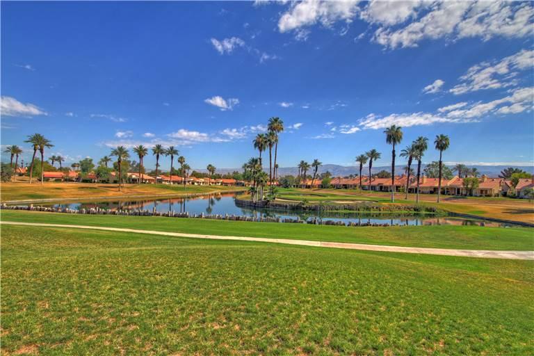Play Golf & Tennis Here! Palm Desert Resort CC (PS641) - Image 1 - Palm Desert - rentals