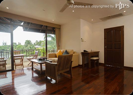 Surin Springs Apartment 8 - Image 1 - Phuket - rentals