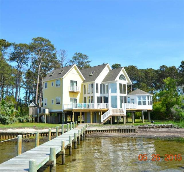 La Dolce Vita - Image 1 - Chincoteague Island - rentals