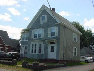 Property - Y300-C - York - rentals
