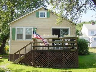 Y043 - York vacation rentals