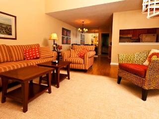 Ocean Edge Townhouse with King, A/C & Pool (fees apply) - BI0085 - Brewster vacation rentals