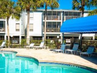 Sandy Point Unit 206 - Holmes Beach vacation rentals