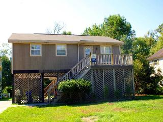 Phillips Cottage - Surfside Beach vacation rentals