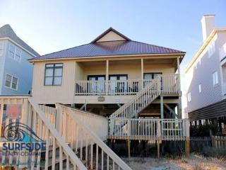 Susan's Oasis - Garden City Beach vacation rentals