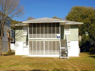 Gaddy Upstairs - Surfside Beach vacation rentals