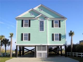 New Beginnings - Garden City Beach vacation rentals