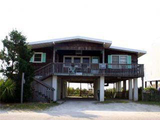 Hall Cottage - Surfside Beach vacation rentals