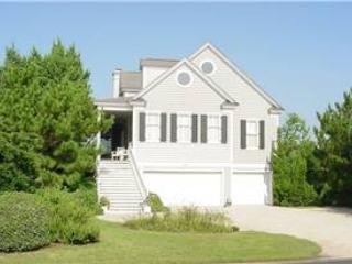 Rule House - Image 1 - Pawleys Island - rentals