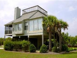 Oyster Catcher 388 - Image 1 - Pawleys Island - rentals