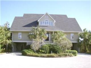 McCauley Beach House - Oceanfront - Image 1 - Pawleys Island - rentals