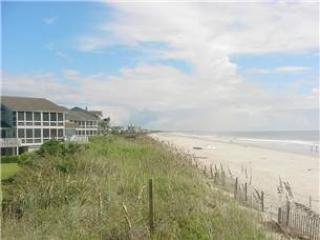 Inlet Point 1A - Oceanfront - Georgetown vacation rentals