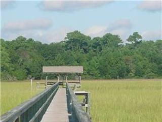 Inlet Point 16D - Pawleys Island vacation rentals