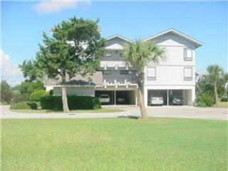 Inlet Point 14F - Image 1 - Pawleys Island - rentals