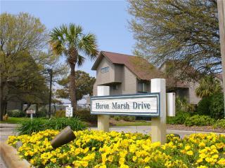 Heron Marsh Villa 39 - Image 1 - Pawleys Island - rentals