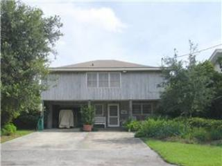 Happy Ours Creek House - Image 1 - Pawleys Island - rentals