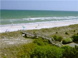Hamilton 502 - Oceanfront - Pawleys Island vacation rentals