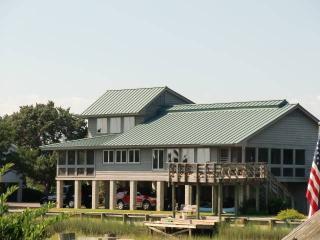 Crabbers Corner - Litchfield Beach - Pawleys Island vacation rentals