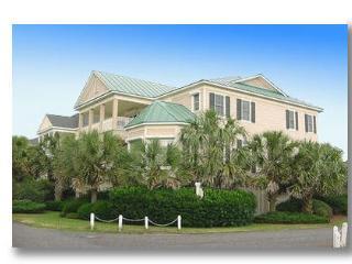 Cordy Beach House - Pawleys Island vacation rentals