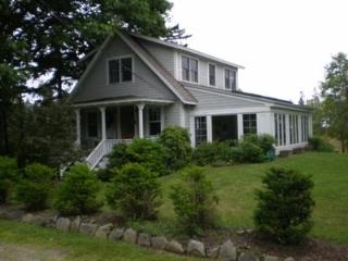 Newagen Cove Cottage Southport - Boothbay vacation rentals