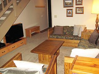 Sherwin Villas - SV69G - Mammoth Lakes vacation rentals