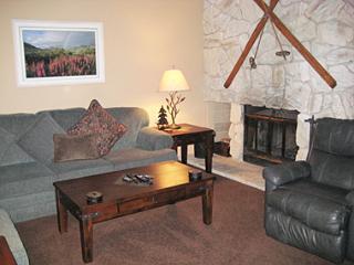 Snowcreek - SC044 - Mammoth Lakes vacation rentals