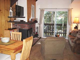 Mammoth View Villas - MVV35 - Mammoth Lakes vacation rentals