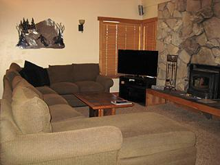 Fireside at the Village - MF312 - Mammoth Lakes vacation rentals