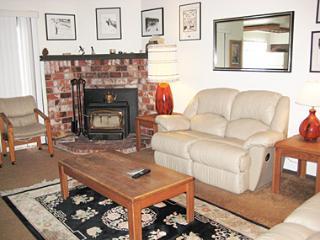 La Vista Blanc - LVB74 - Mammoth Lakes vacation rentals