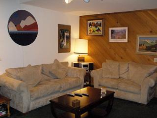La Vista Blanc - LVB26 - Mammoth Lakes vacation rentals