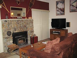 La Residence - LR07P - Mammoth Lakes vacation rentals