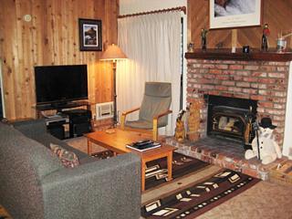 Hidden Valley - HV104 - Mammoth Lakes vacation rentals