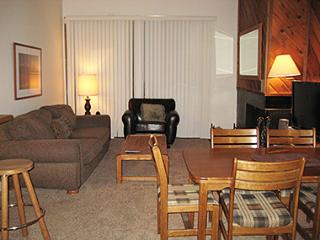 Crestview - CV056 - Mammoth Lakes vacation rentals