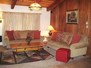 Chateau Sans Nom - CSN12 - Mammoth Lakes vacation rentals