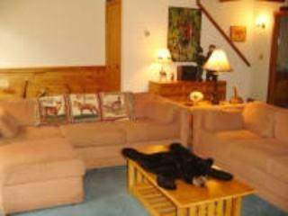 NH Vacation Rental Townhouse - Image 1 - Bartlett - rentals
