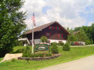 Christmas Mountain NH Condo Rental - Image 1 - Glen - rentals