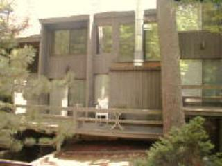 NH Vacation Rental Townhouse - Image 1 - North Conway - rentals