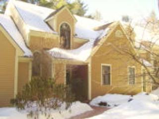 Condo Vacation Rental Mount Washington Valley - Image 1 - North Conway - rentals