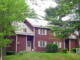 Vacation Rental North Conway NH - Image 1 - North Conway - rentals