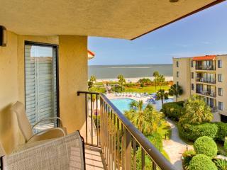 Beach Club #413 - Saint Simons Island vacation rentals